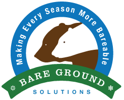 Bare Ground Solutions Logo
