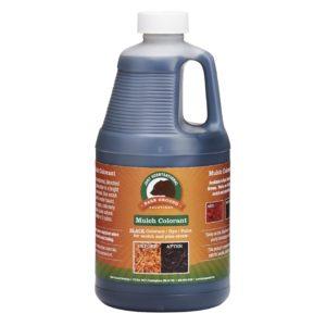 Just Scentsational Black Bark Mulch Colorant half gallon