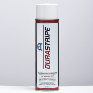 One Shot DuraStripe Aerosol Traffic Paint