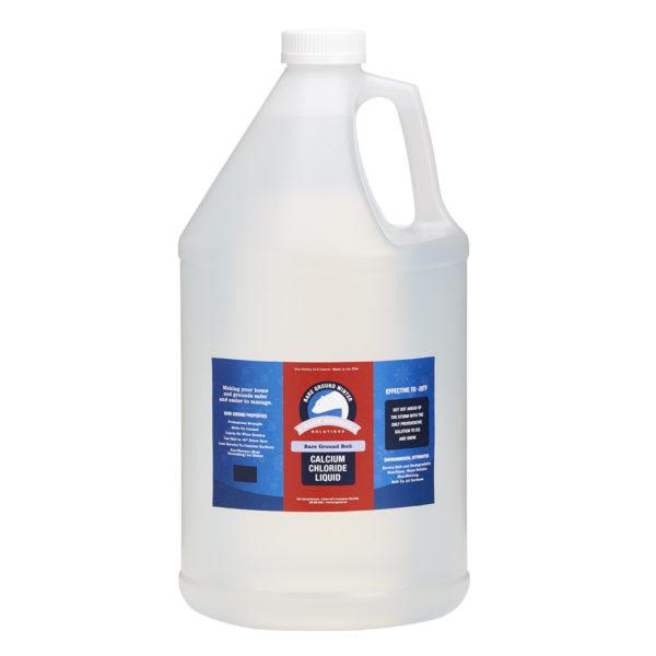 Bare Ground Bolt Liquid Calcium Chloride - Gallon