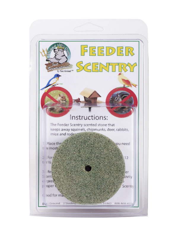 Just Scentsational Feeder Scentry