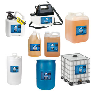 Mag Plus Liquid Deicer Family