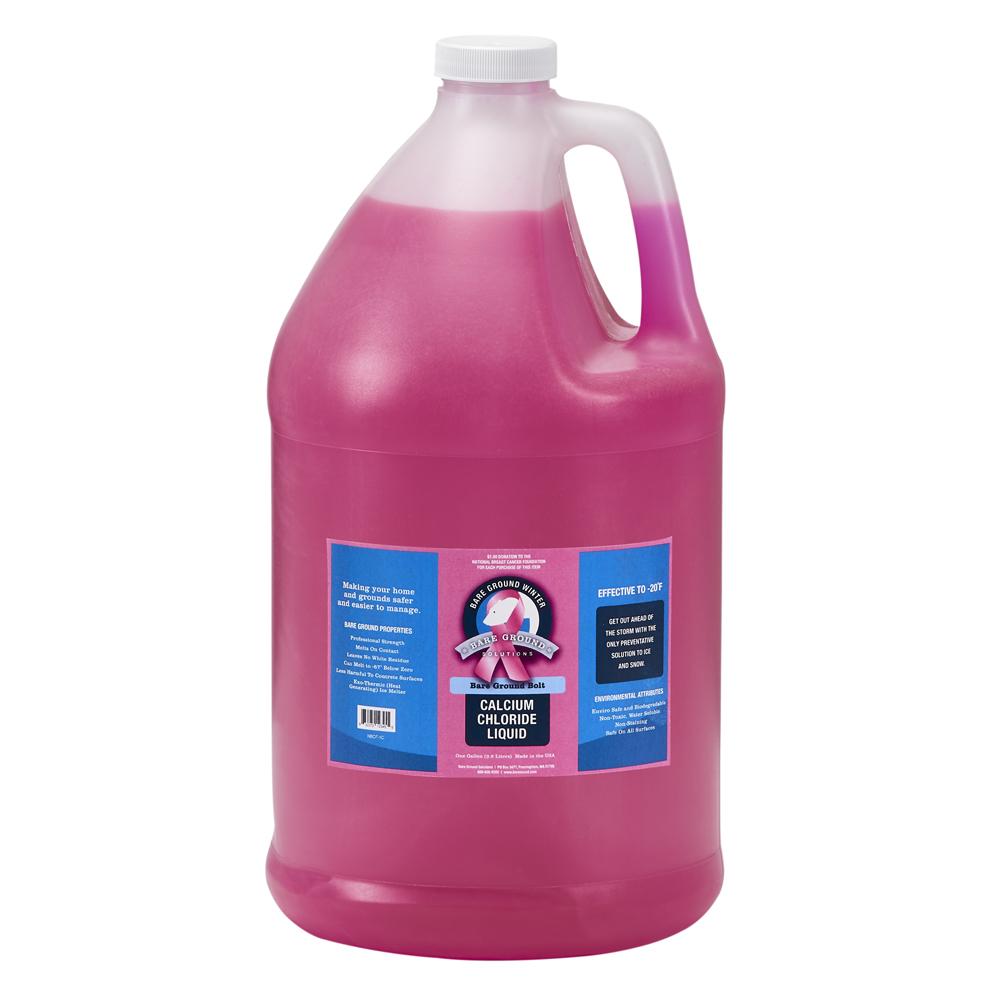 Winter Ice Melt Liquid NBCF 1 Gallon