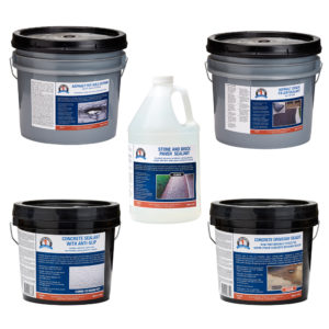 Surface Coatings and Sealants