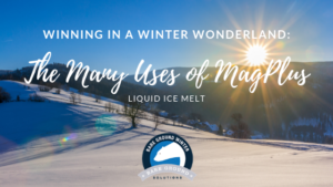Winning in a winter wonderland_ MagPlus